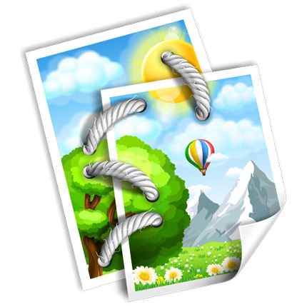 Photo stitcher software - the easy way to stitch photos